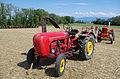 3ème Salon des tracteurs anciens - Moulin de Chiblins - 18082013 - Tracteur Porsche Diesel Super - gauche.jpg