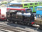 30053 M7 Class at Swanage Station.JPG