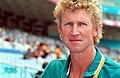 301000 - Athletics Australian head coach Chris Nunn head shot - 3b - 2000 Sydney portrait photo.jpg