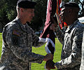 31st CSH changes command, colonels Lehning retire 150701-A-VT089-036.jpg