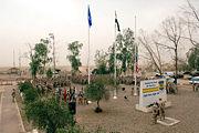 332 AEW Fallen Airman Memorial 2007-05-28