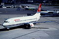 34cn - Air Malta Boeing 737-4H6; 9H-ADK@ZRH;07.08.1998 (4723252235).jpg