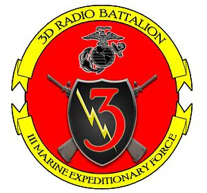 Radio Battalion - Image: 3Rad Bn New 2