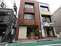 3 Chome Kitazawa, Setagaya-ku, Tōkyō-to 155-0031, Japan - panoramio (135).jpg