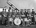 438 Squadron RCAF Band 1960s.jpg