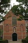 Kapucijnenklooster/kerk/werkhuizen
