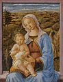 56THE MADONNA AND CHILD, first half of the 1450s, Sotheby's.jpg
