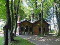 615879 pow krakowski gm krzeszowice Krzeszowice Kaplica sw. Stanislawa 03.JPG
