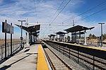 61st & Peña station (Denver RTD).JPG