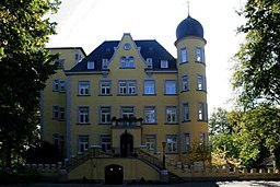 Hausbroicher Straße in Willich