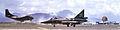 64th Fighter-Interceptor Squadron Convair F-102A-75-CO Delta Dagger 56-1333 Da Nang 1966.jpg