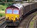 66135 Wembley to Dollands Moor 6O67 (28213867456).jpg