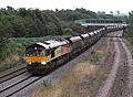 66847 , Claycross . 4E43 Ratcliffe - Wolsingham (7652402894).jpg