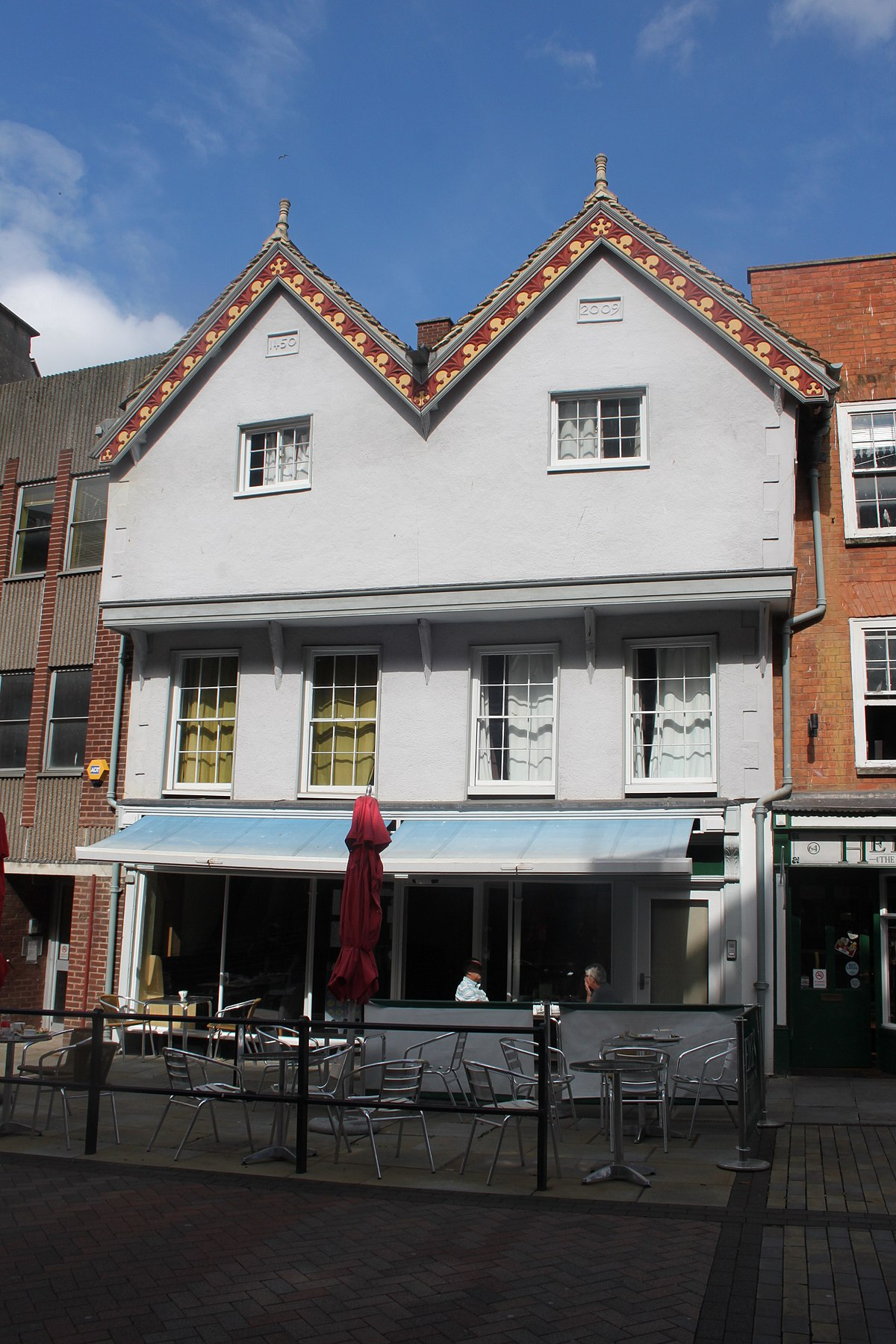 S  Listed Buildings And Conservation Areas Act
