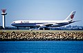 70cn - Air China Airbus A340-300; B-2385@SYD;04.09.1999 (4815943046).jpg