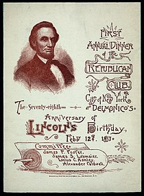 78TH ANNIVERSARY OF LINCOLN'S BIRTHDAY (held by) REPUBLICAN CLUB OF THE CITY OF NEW YORK (at) DELMONICO'S (HOT) (NYPL Hades-269617-474267).jpg