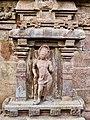 7th century Sangameshwara Temple, Alampur, Telangana India - 24.jpg