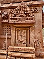 7th century Vishwa Brahma Temples, Alampur, Telangana India - 12.jpg