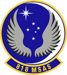 818 Mobility Support Advisory Squadron emblem.png