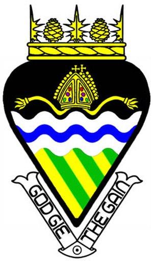 Bishopbriggs - Image: 84bishopbriggs