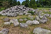 Püha leppe kivid