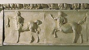 Roman Theatre of Orange - Image: 969 ORG3002