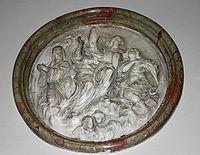 9859 - Milano - Sant'Ambrogio - S. Ambrogio e S. Marcellina - Foto Giovanni Dall'Orto 25-Apr-2007.jpg