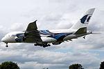 9M-MND A380 Malaysian (14601020248).jpg