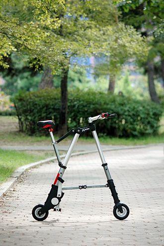 A-bike - A-bike