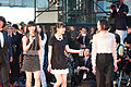 "A-chan, Nocchi & Kashiyuka (Perfume) ""We Are Perfume"" at Opening Ceremony of the 28th Tokyo International Film Festival (22242424619).jpg"