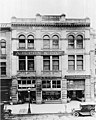 A. H. Cox Building at 307 1st Ave. S., ca. 1919 (SEATTLE 2454).jpg