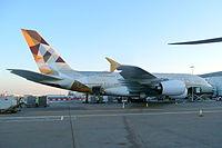 A6-APA - A388 - Eagle Air (Tanzania)