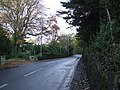 A78 in Skelmorlie - geograph.org.uk - 1039652.jpg