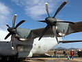 A97-442 Lockheed Martin C-130J-30 Hercules (L-382) RAAF (8416955669).jpg