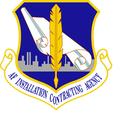 AF Installation Contracting Agency emblem.png