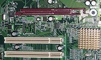 Слоты расширения: AGP и PCI Express | Все о - Vj