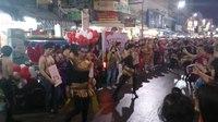 File:AIDS Generation parade Chiang Mai, Valentine's Eve.webm