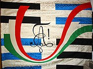 AKV Alemannia 6. Fahne 1995