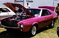 AMC AMX customized plum coupe with supercharged AMC V8.jpg