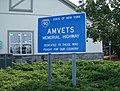 AMVETS memorial sign on Thruway.jpg