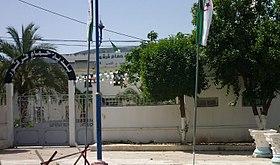 Boufaroudj