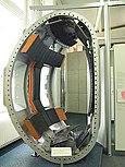 ASDEX Upgrade plasma vessel segment
