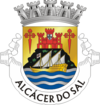 Coat of arms of Alcácer do Sal