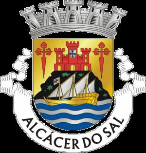 Alcácer do Sal