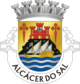 Alcácer do Sal – Stemma