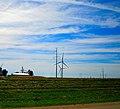 ATC Power Line ^ Glacier Hills Wind Energy Center - panoramio.jpg