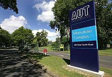 Auckland University Of Technology Wikipedia