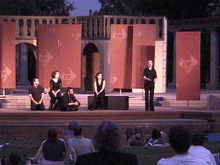 Actors Theatre of Columbus organization