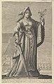 A French Christian Woman (Une Dame Chrétienne et Française) MET DP818867.jpg