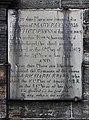 A Grade II Listed Building in Dolgellau, Gwynedd, Wales; St Mary's Church 07.jpg
